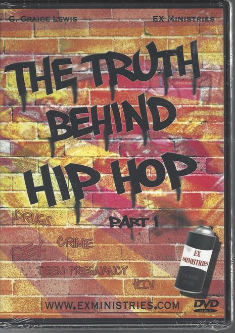 Truth Behind Hip Hop 1 DVD