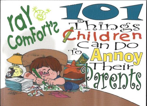 101 Things Children Can do To Annoy Their Parents  (1998)