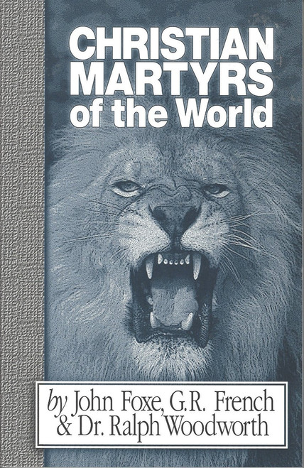 Christian Martyrs Of The World  (2003)