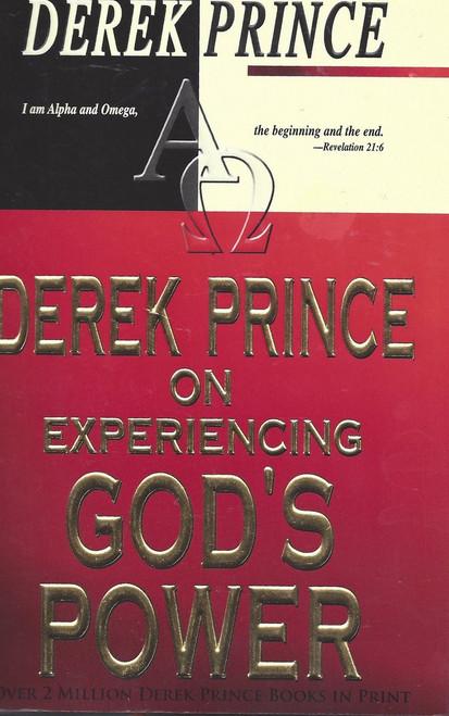 Derek Prince on Experiencing God's Power (1999)