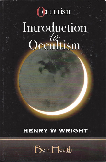 Introduction To Occultism   (2007)