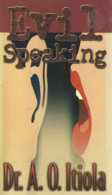 Evil Speaking  (2002)