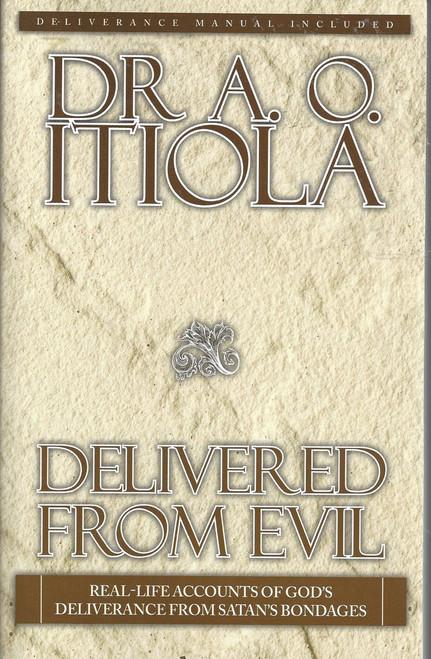 Delivered From Evil  (2009)