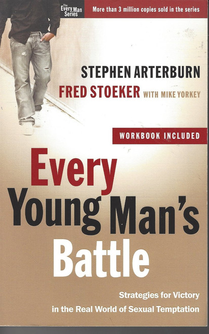 Every Young Man's Battle / Workbook (2002)