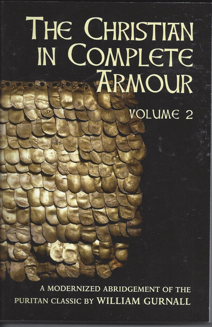 The Christian In Complete Armour  Volume 2  (1988)