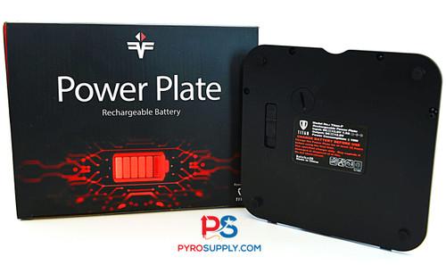 FireFly Wi-Fi Firing System Power Plate