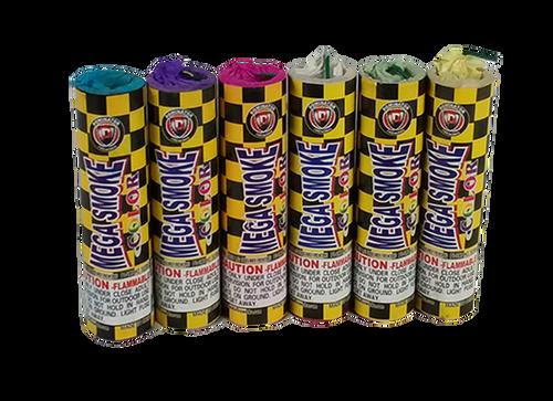 Mega Smoke Color