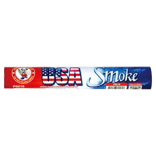 USA Smoke Bomb