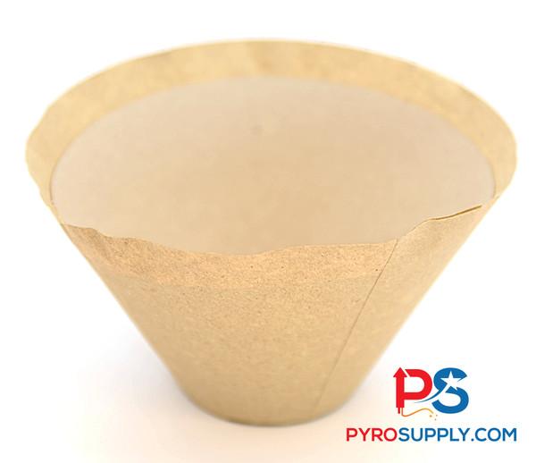 """8"""" Heavy Duty Paper Lift Cups"""