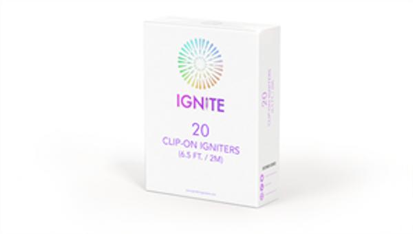 Ignite Clip-On Ignitors
