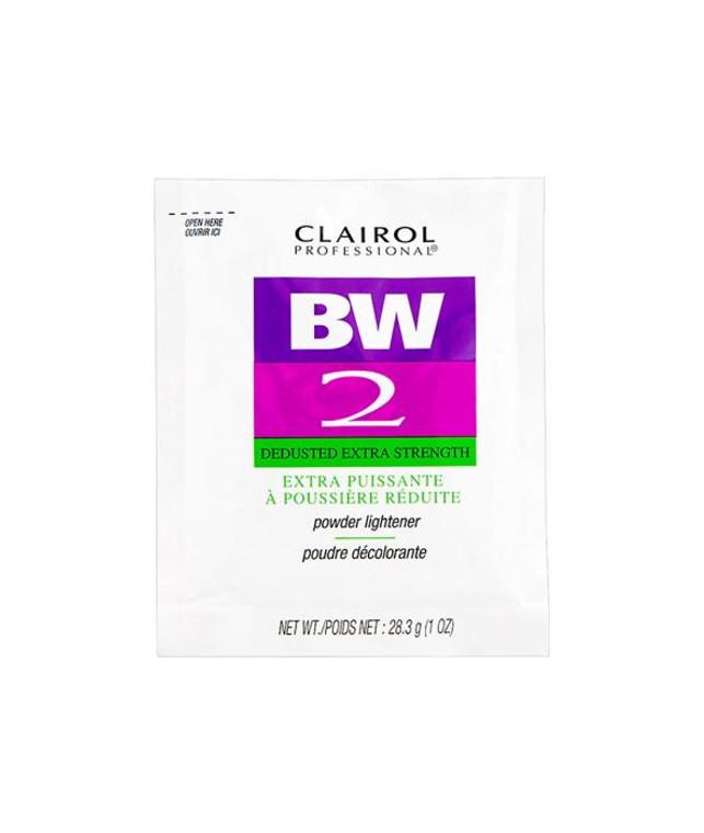 Clairol BW2 Powder Lightner 1oz