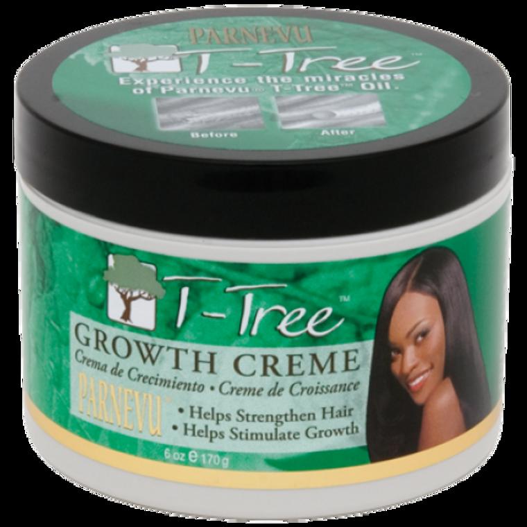 PARNEVU T-Tree Growth Crème