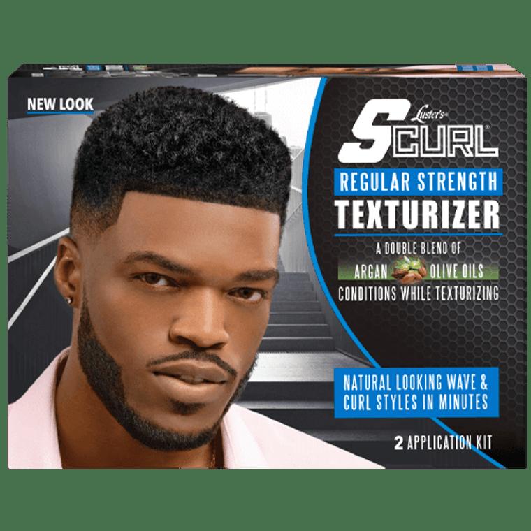 SCurl Regular Strength Texturizer
