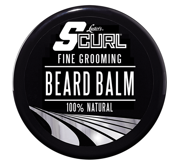 SCurl Beard Balm
