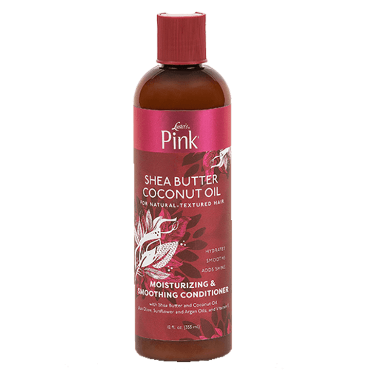 Pink Moisturizing & Smoothing Conditioner