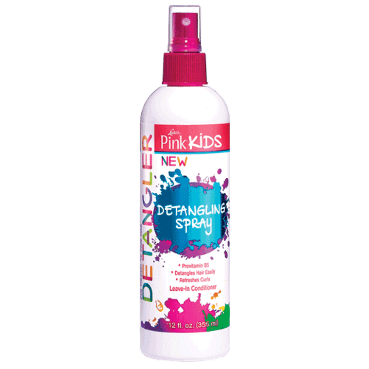 Pink® Kids Detangling Spray