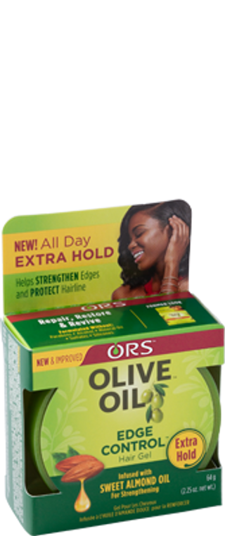 ORS Edge Control, 2.25 oz.