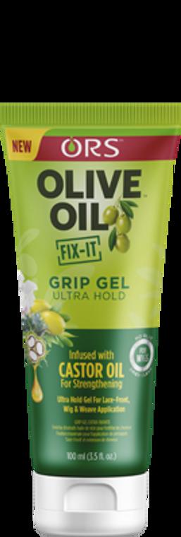 ORS Fix-It Grip Gel Ultra Hold, 5 fl.oz