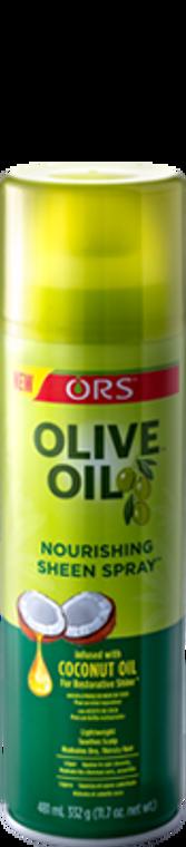 ORS Nourishing Sheen Spray, 11.70 oz.