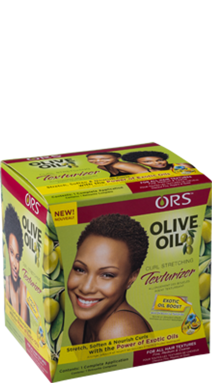 ORS Curl Stretching Texturizer, 13.2 oz.