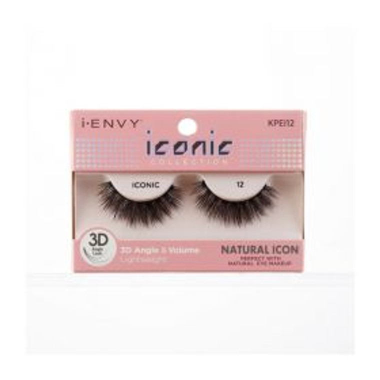 IENVY 3D COLLECTION NATURAL - 12