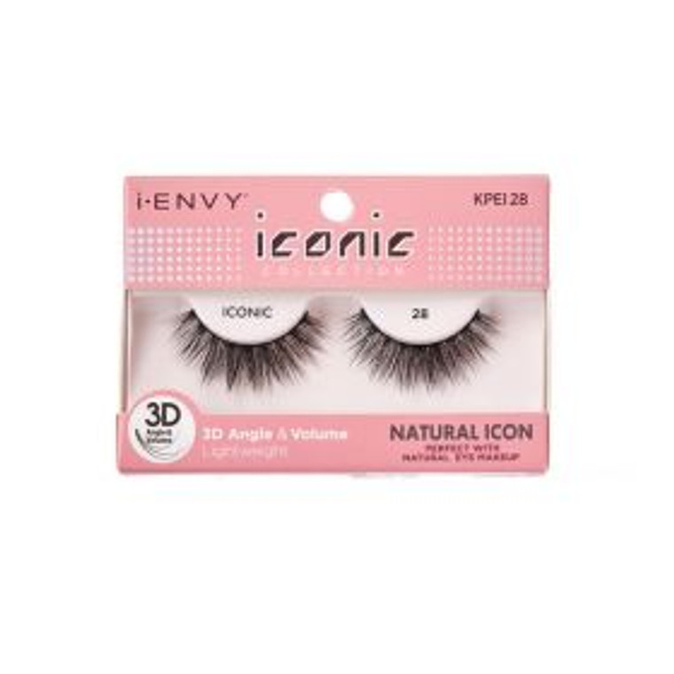 IENVY 3D COLLECTION NATURAL - 28