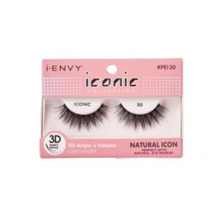 IENVY 3D COLLECTION NATURAL - 30