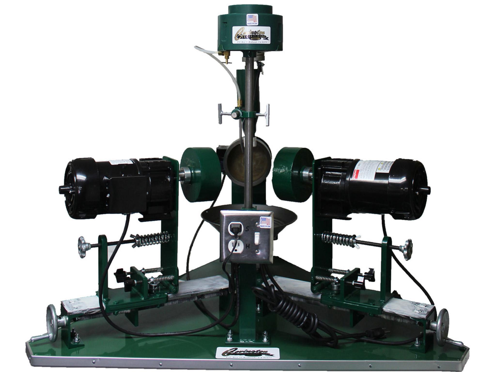 Lapidary Equipment For Beginners