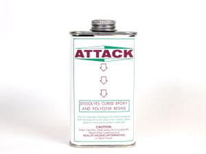 Attack Epoxy Remover