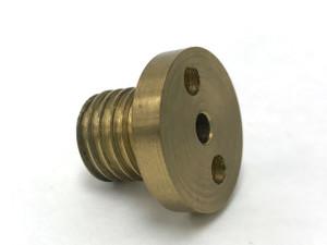 Flat Lap - Centering Pin