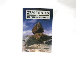 Gem Trails of Northern CA