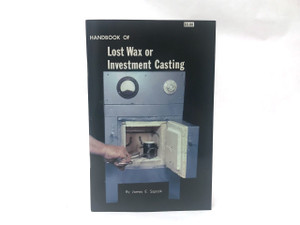 Lost Wax or Investment Casting