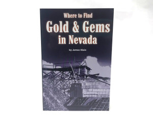 Gold & Gems in Nevada