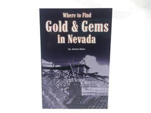 Gold & Gems in Nevada