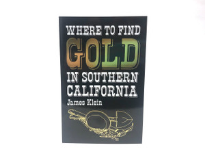 Gold in Southern CA