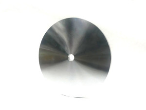 Aluminum Backing Plate