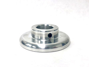 "3"" Machined Flange"