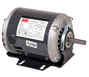 110V, 60Hz 1/3hp Commercial Split Phase Motor