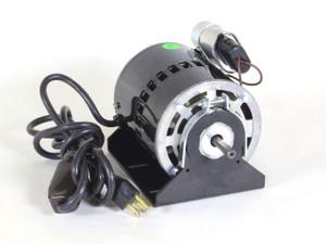 Large Rolling Tumbler Motor