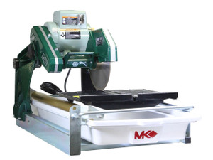 Covington's MK Tile Saw