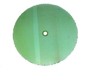 """Discs - 24"""" Dot Lap"""