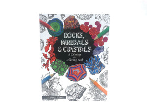 Rocks, Minerals & Crystals