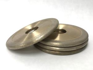 "4"" Diamond Engraving Wheels"