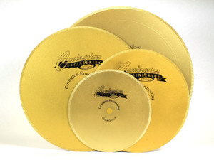 "Gold Blades -20"" and Larger Size Clearance!"