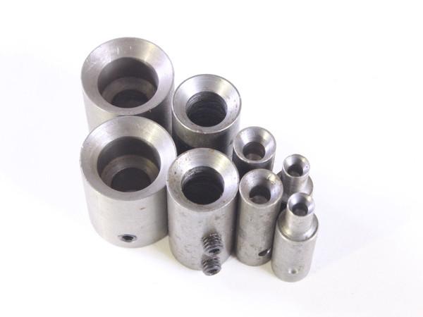 Cutter Cups - Small Machine