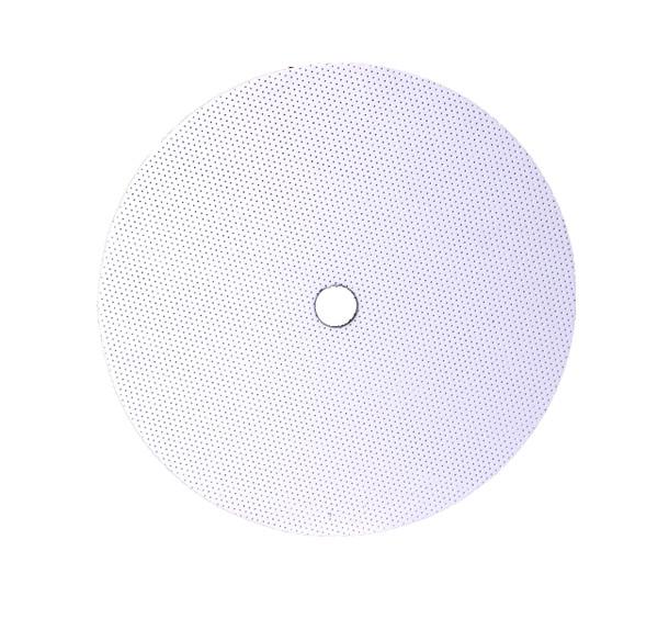 Discs - Synthetic Felt