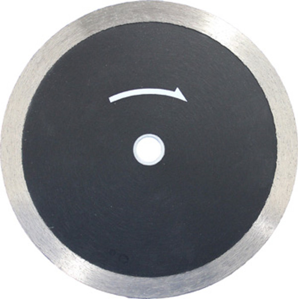 Blades: Sintered Black