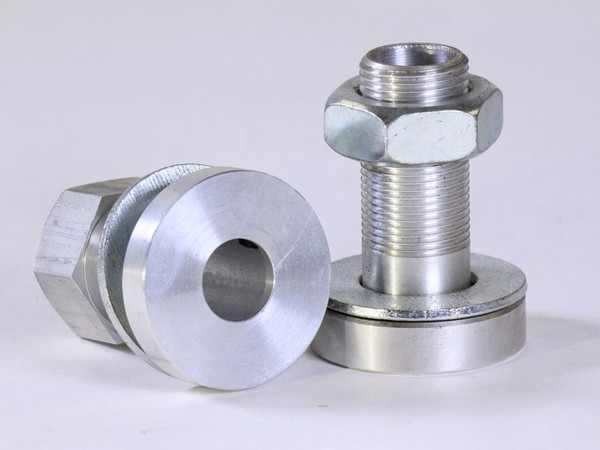 Large Shaft Adapters