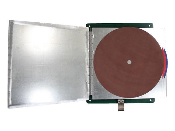 Magnetic Disc Organizer