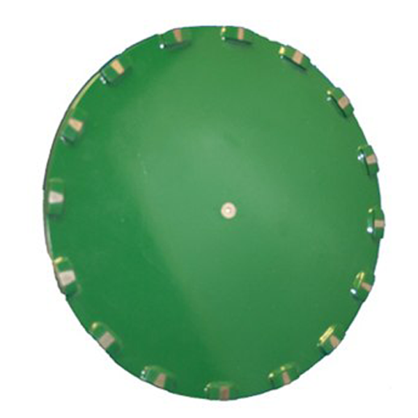 Rociprolap - Plate Dresser